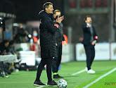 """L'entraîneur d'Ostende la joue honnête : """"Je ne pensais pas que c'était rouge, je peux vivre avec cette décision"""""""
