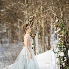 Wedding photographer Ekaterina Kochenkova (kochenkovae). Photo of 07.05.2018