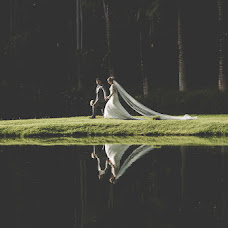 Wedding photographer Edson Mendes (edsonmendes). Photo of 14.06.2016