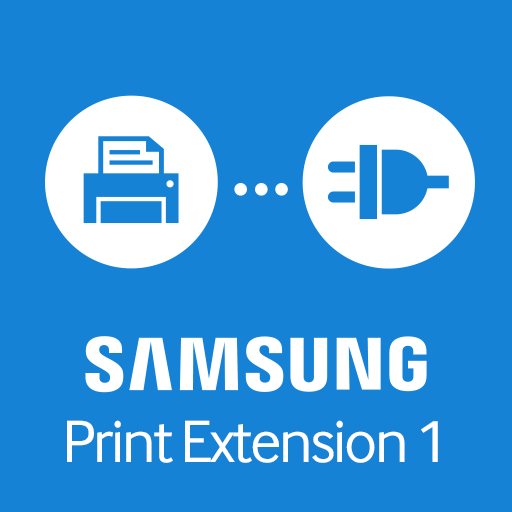 Print Extension 1 Icon