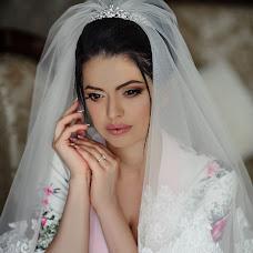 Wedding photographer Aleksey Chipchiu (mailin315). Photo of 05.06.2018
