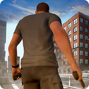 Survival Bank Hero FPS 1.0 APK MOD