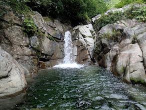 Photo: 2m滝