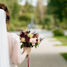 Wedding photographer Anton Baranovskiy (-Jay-). Photo of 12.12.2018