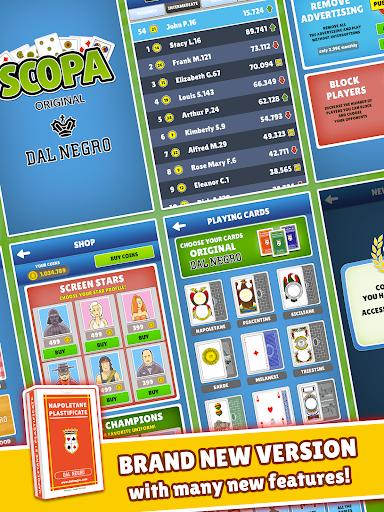 Scopa Dal Negro apkmr screenshots 10