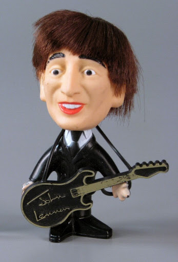 Figure:The Beatles | John Lennon