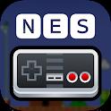 NES Games - NES Emulator icon