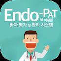 문진용 서베이앱, Endo-PAT 환자 평가관리 시스템 icon