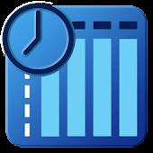 Timetable Widget