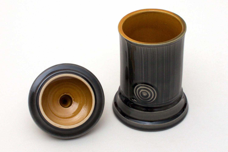 Walter Keeler Ceramic Jar 01