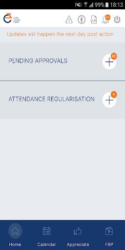 Max Life Employee App 2.0.00.0.0 screenshots 6