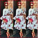 Robe Africaine Femme icon