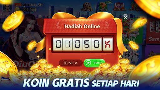 Domino QiuQiu 2020 - Domino 99 u00b7 Gaple online apkdebit screenshots 6
