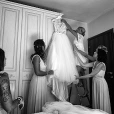 Wedding photographer Micaela Segato (segato). Photo of 02.10.2018