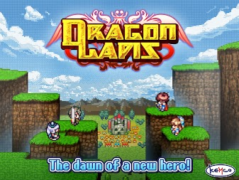 [Premium] RPG Dragon Lapis APK screenshot thumbnail 17