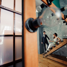 Wedding photographer Valentina Osinceva (Valentinka). Photo of 18.01.2016
