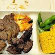 胡同燒肉夜食
