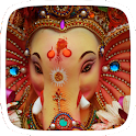 God Ganesh Theme icon