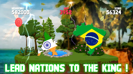 Duel Nations