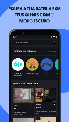 OLX - Compras Online de Artigos Novos e Usados 4.53.2 screenshots 6