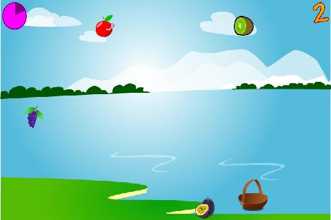 Fruit Catcher 1.0 screenshots 8