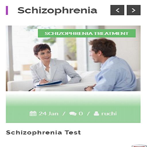 schizofreni test gratis