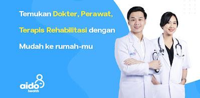 aido health - Meet medical professionals at home - Aplikasi di ...