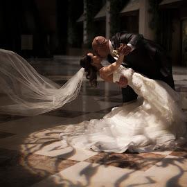 by Roman Kuzmich - Wedding Reception