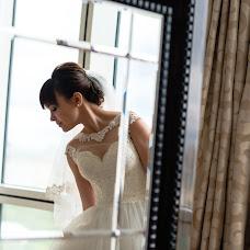 Wedding photographer Olga Rogovickaya (rogulik). Photo of 02.10.2016
