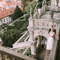Wedding photographer Viktoriya Samus (victoriasamus). Photo of 05.09.2017