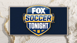 Fox Soccer Tonight thumbnail