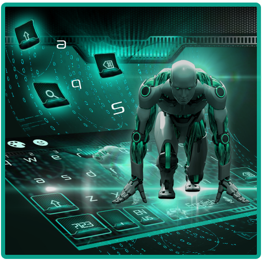 ai robot keyboard file APK for Gaming PC/PS3/PS4 Smart TV