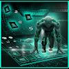 Ai Roboter-Tastatur APK