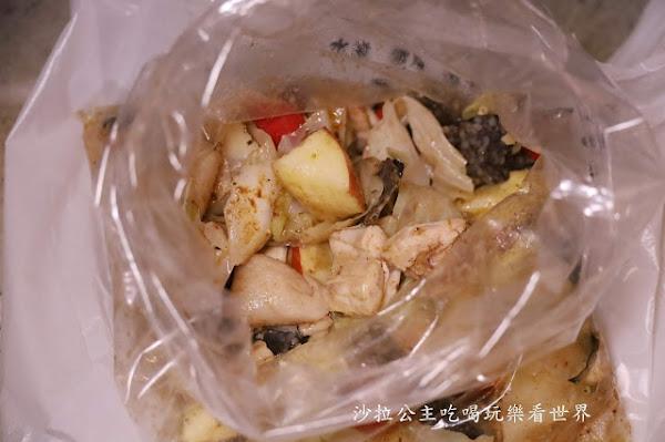 逢甲夜市必吃『ET鹹水雞』多家媒體報導/蔬果餐/乾淨衛生