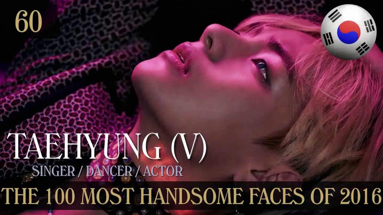 The Most Handsome Face by TC Candler 2016