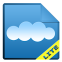 Clouds live wallpaper lite icon