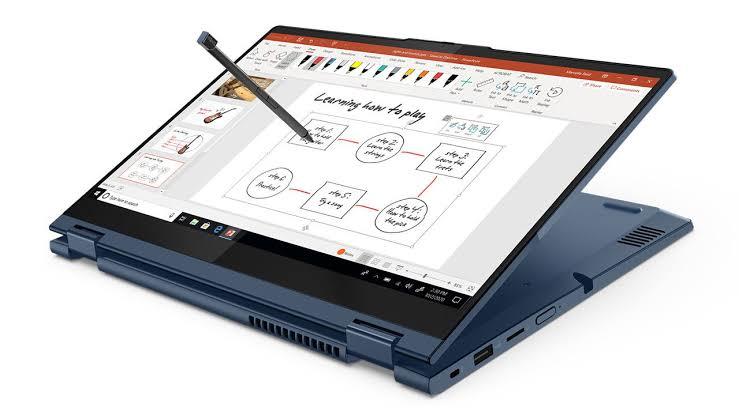 """เลอโนโว เปิดตัว ThinkBook รุ่นใหม่ล่าสุด รับเทรนด์ """"work-from-anywhere"""" 5"""