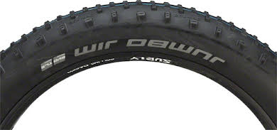 "Schwalbe 26x4.4"" Jumbo Jim SnakeSkin Fat Bike Tire with Addix SpeedGrip alternate image 1"