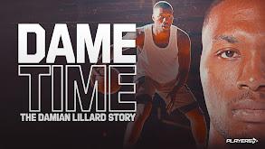 DAME TIME: The Damian Lillard Story thumbnail