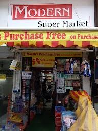 Modern Super Market photo 5