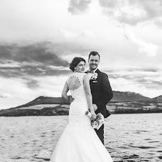 Wedding photographer Lucie Sasínková (luciesasinkova). Photo of 17.06.2017