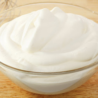 Whipped Topping Without Cream Recipes.