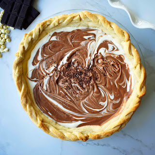 Chocolate Swirl Pie Recipes