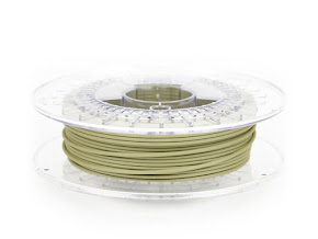 ColorFabb BrassFill Filament - 3.00mm (0.75kg)