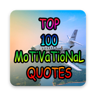 Top 100 Motivational Quotes - náhled