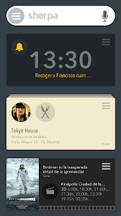 SHERPA BETA Personal Assistant- screenshot thumbnail