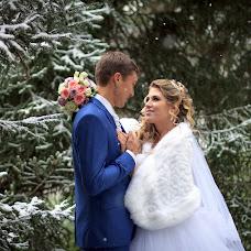 Wedding photographer Irina Yarceva (Yartseva88). Photo of 16.02.2016
