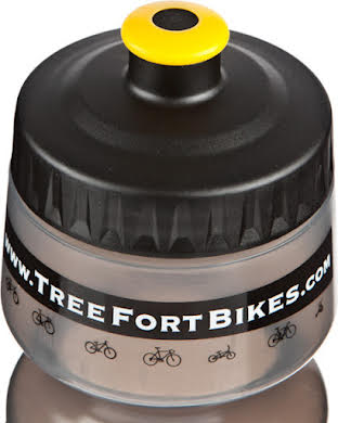 Tree Fort Bikes Logo BPA Free Water Bottle - Limited Edition alternate image 0