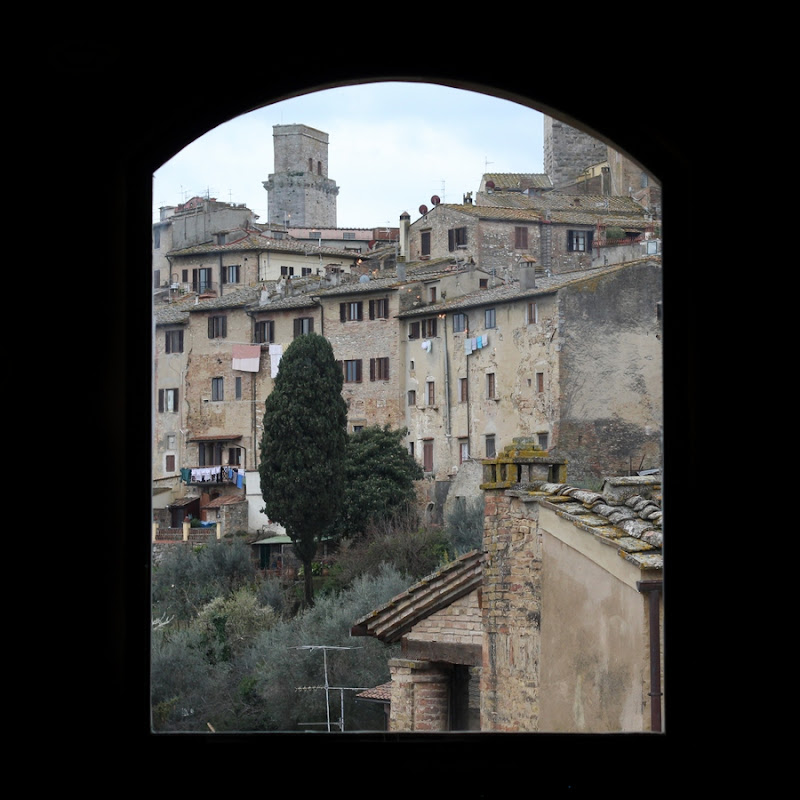 Tuscany  di FedeVanni