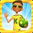 Kickerinho logo
